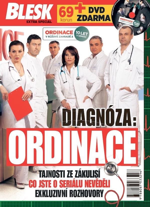 Diagnóza: Ordinace