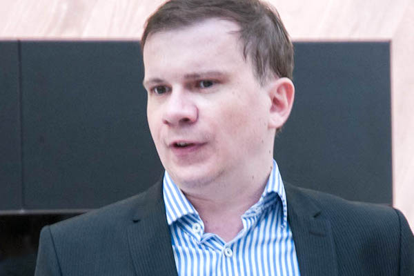 Vladimír Piskáček