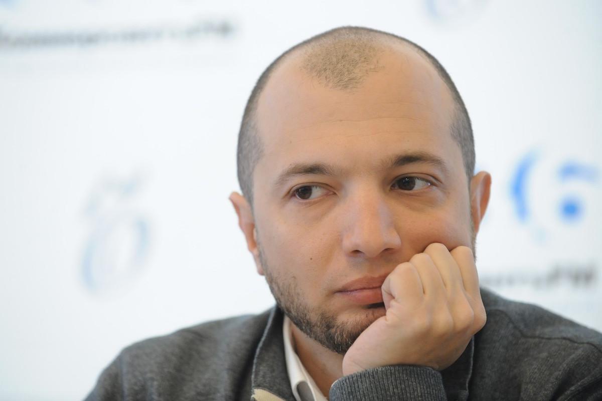 Děmjan Kudrjavcev, nový vlastník deníku Vedomosti. Foto: Profimedia.cz