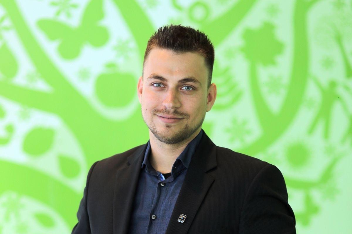 Patrik Jirouš