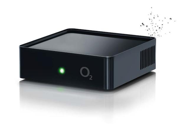 Přijímat televizi přes jakoukoli wifi umožní nový set-top box O2