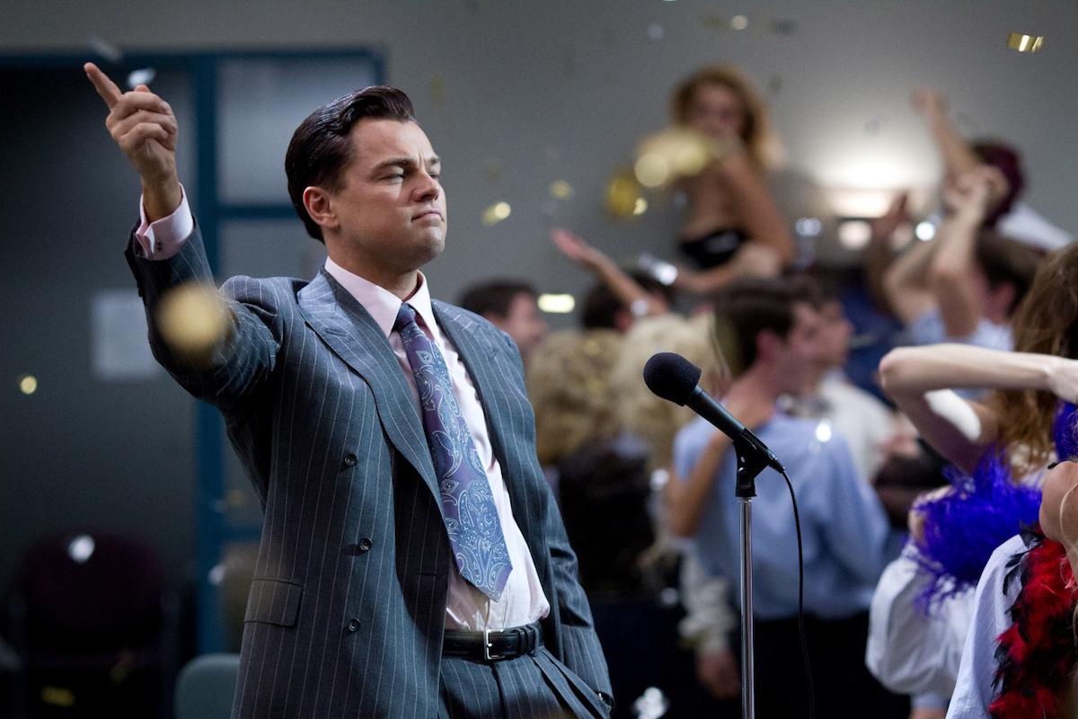 Prvním pořadem, který Prima Max vysílala, byl film Vlk z Wall Street. Foto: TV Prima