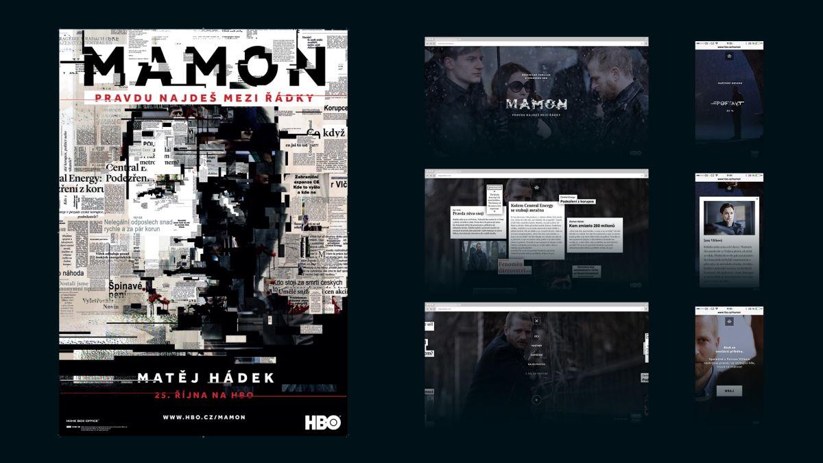 Kampaň pro Mamon