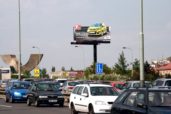 BigMedia spouští e-shop billboardů Plakátov