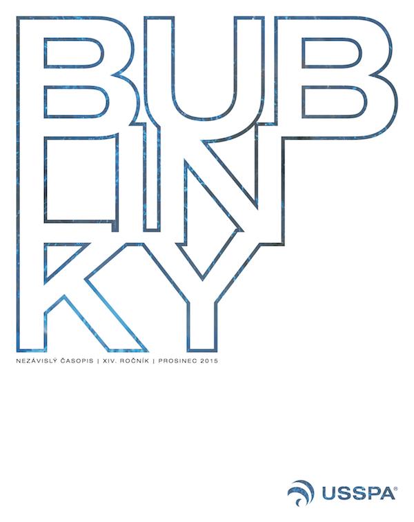 Časopis Bublinky