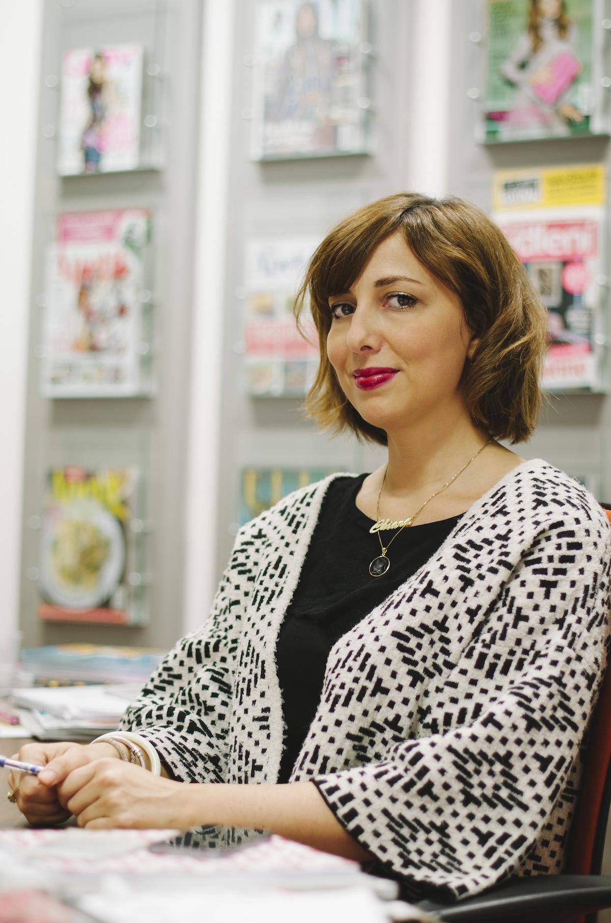 Chiara Lucci