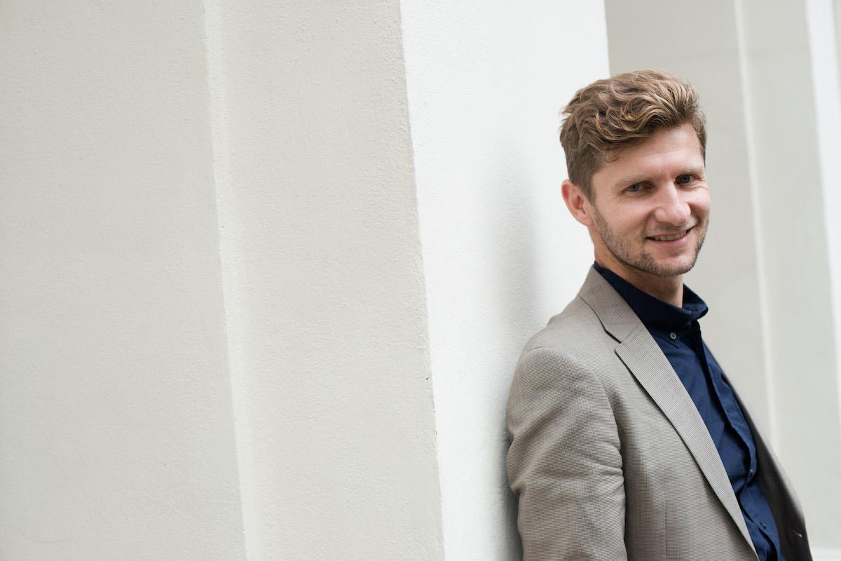 Tomáš Kellner. Foto: David Bruner