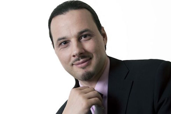Michal Drahokoupil