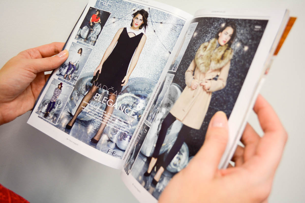 Tesco magazín se zaměří i na módu
