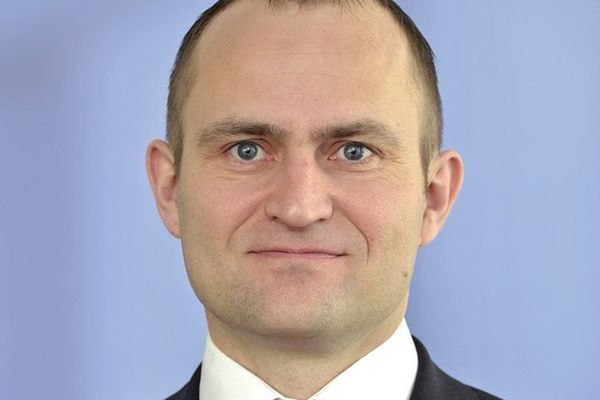 Marek Třeška