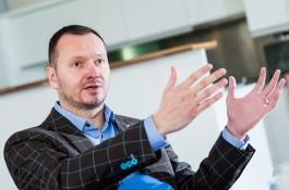 Šéfem digitálních aktivit CME i Novy bude Grunt