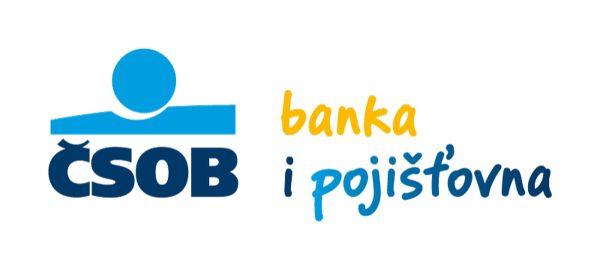 Logo ČSOB Pojišťovny s novým claimem, který začne používat pro retailové aktivity