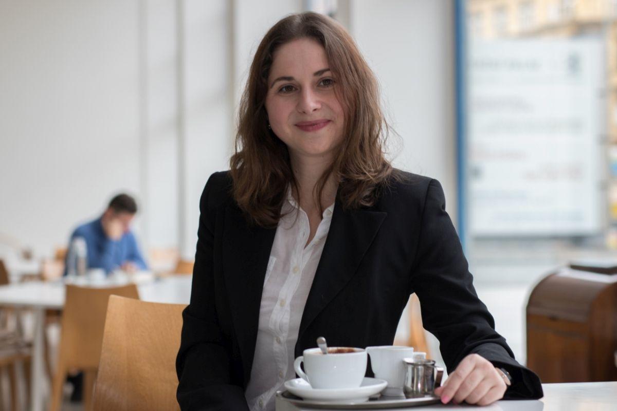 Zuzana Veselá