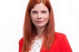 Pečenková v Graylingu přebírá vedení divize PR