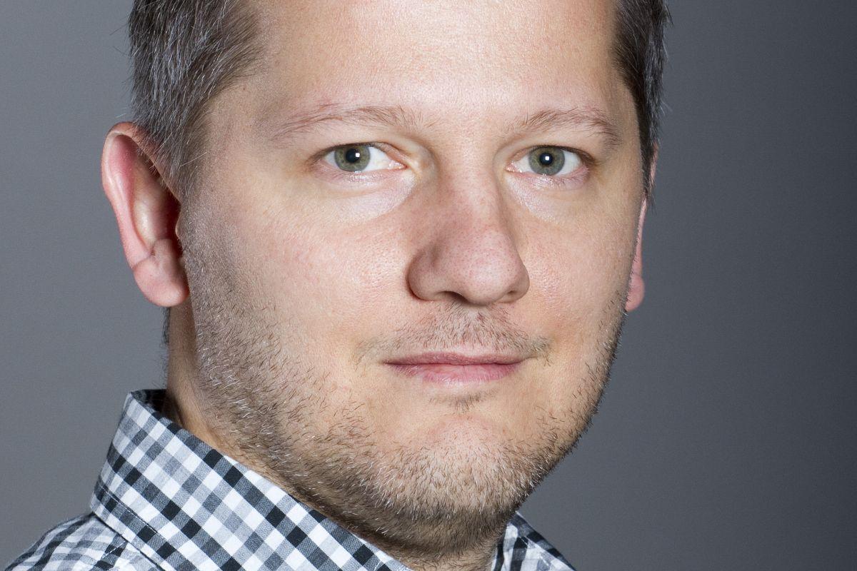 Maroš Varga