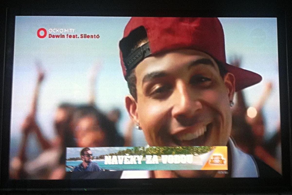 Programatická reklama v televizi: banner Sazky ve vysílání Óčka