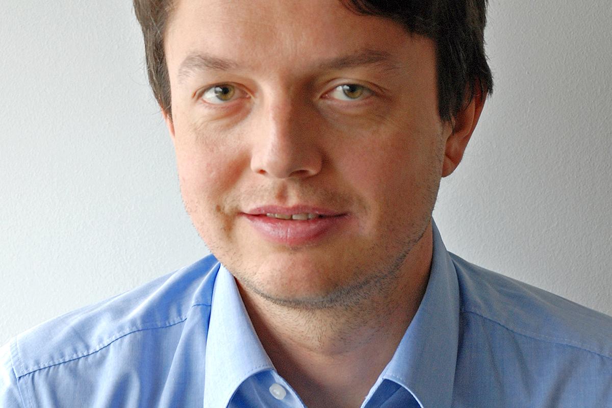 Roman Gazdík