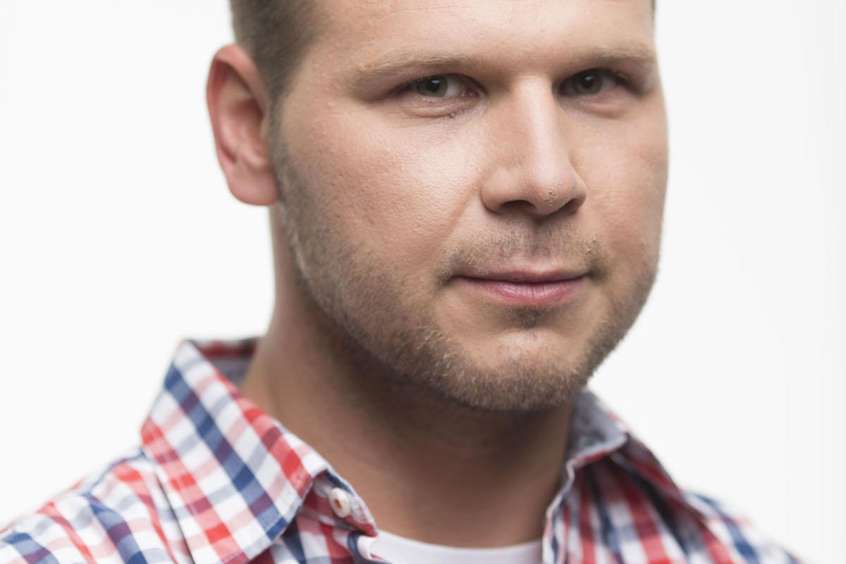 Tomas Wojcik je zakladatelem nového portálu Atoto.cz