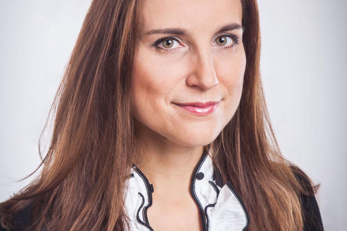 Veronika Ryšávková