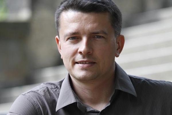 Viktor Mastník