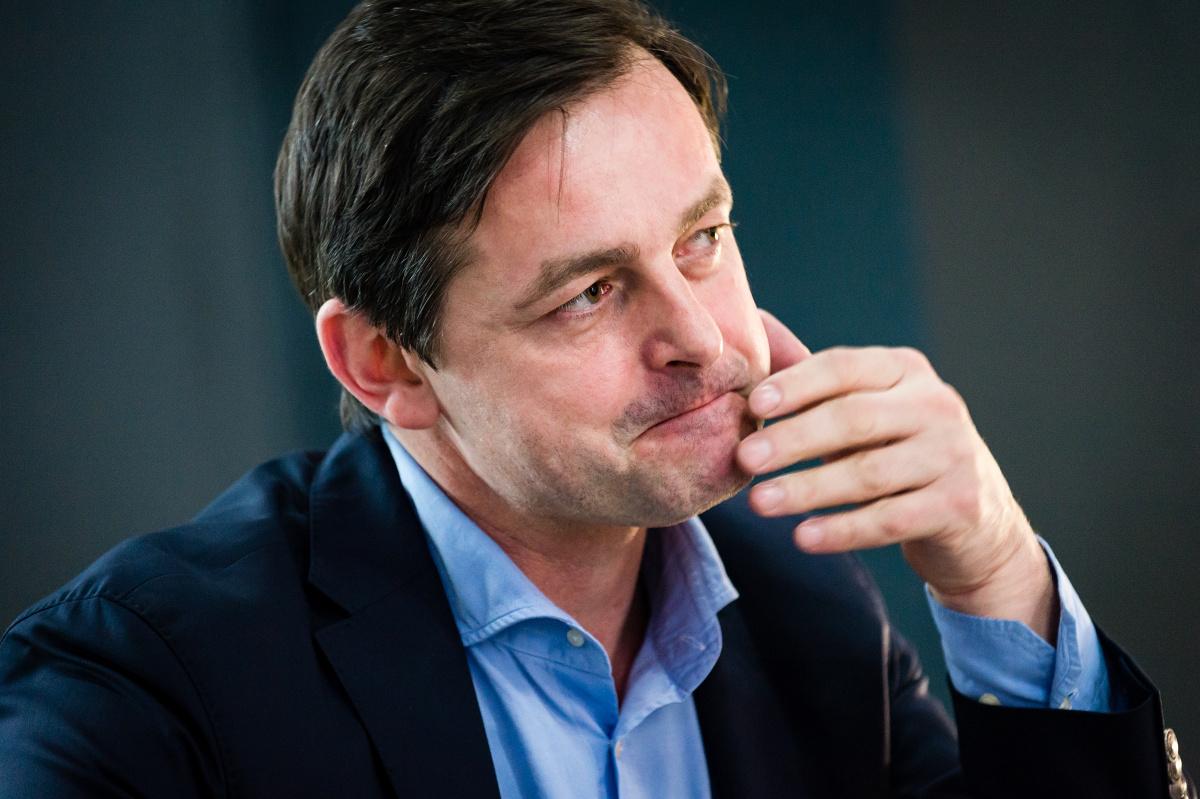 Jakub Dlouhý. Foto: Vojtěch Herout