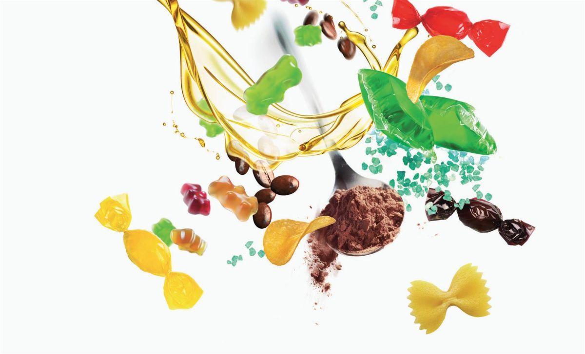 Velteko vyrábí balicí stroje na práškové, tekuté, granulové nebo drobno-kusové zboží