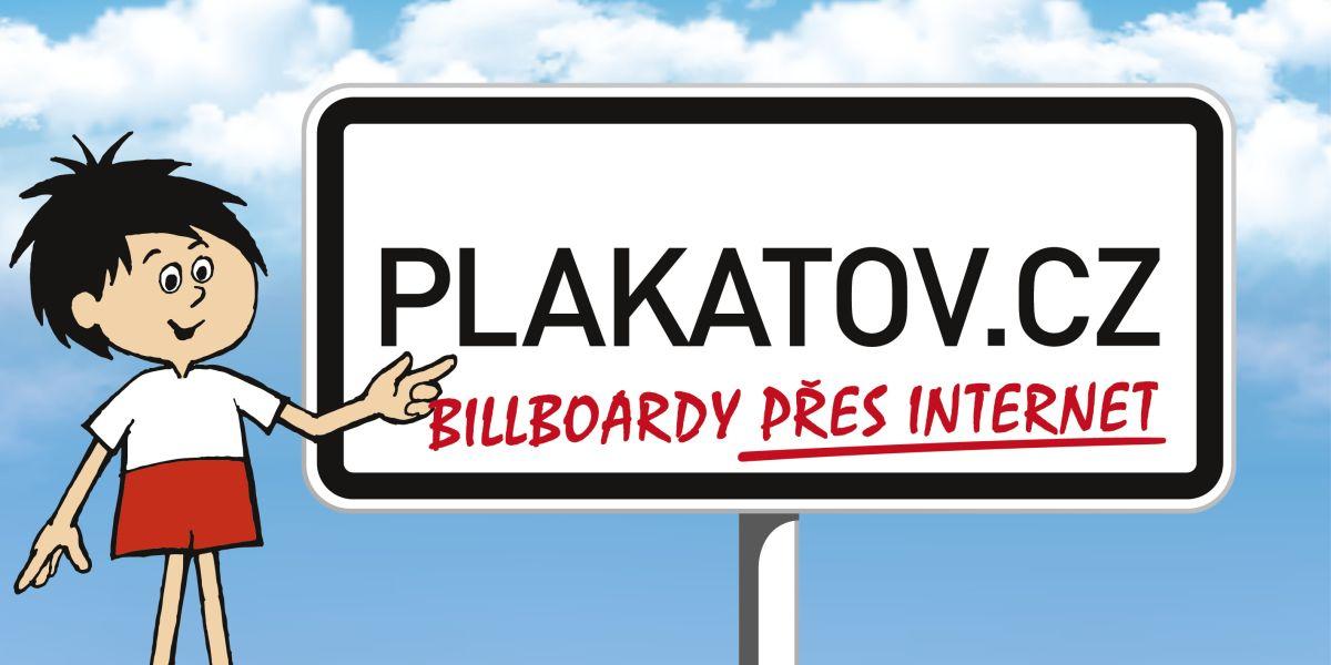 Plakátov.cz využívá motivu Kluka z plakátu