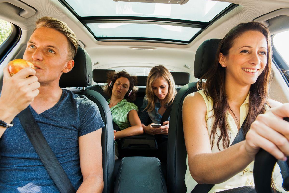 Blablacar propojuje řidiče a potenciální stopaře