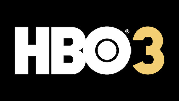 Logo nového kanálu HBO3