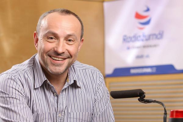 Jan Pokorný. Foto: Český rozhlas