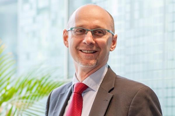 Ředitel HR společnosti Nestlé Jiří Vacek