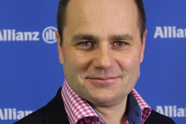 Michal Schneider
