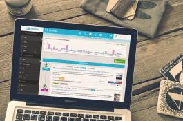 Lepší monitoring médií s analýzou a měřením PR