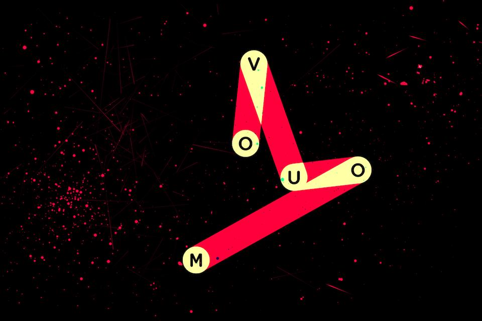 Mouvo — festival motion designu