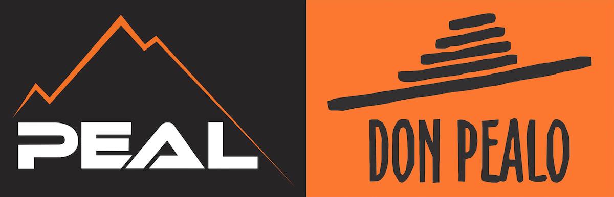Logo společnosti Peal a jejích trafik Don Pealo