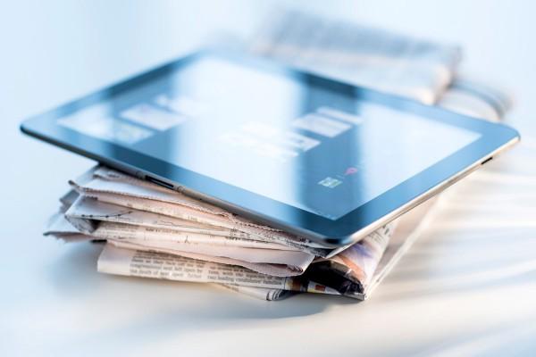Grada spustila online knihovnu Bookport