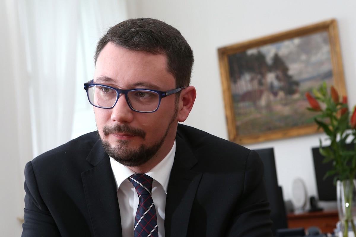 Jiří Ovčáček. Foto: Profimedia.cz