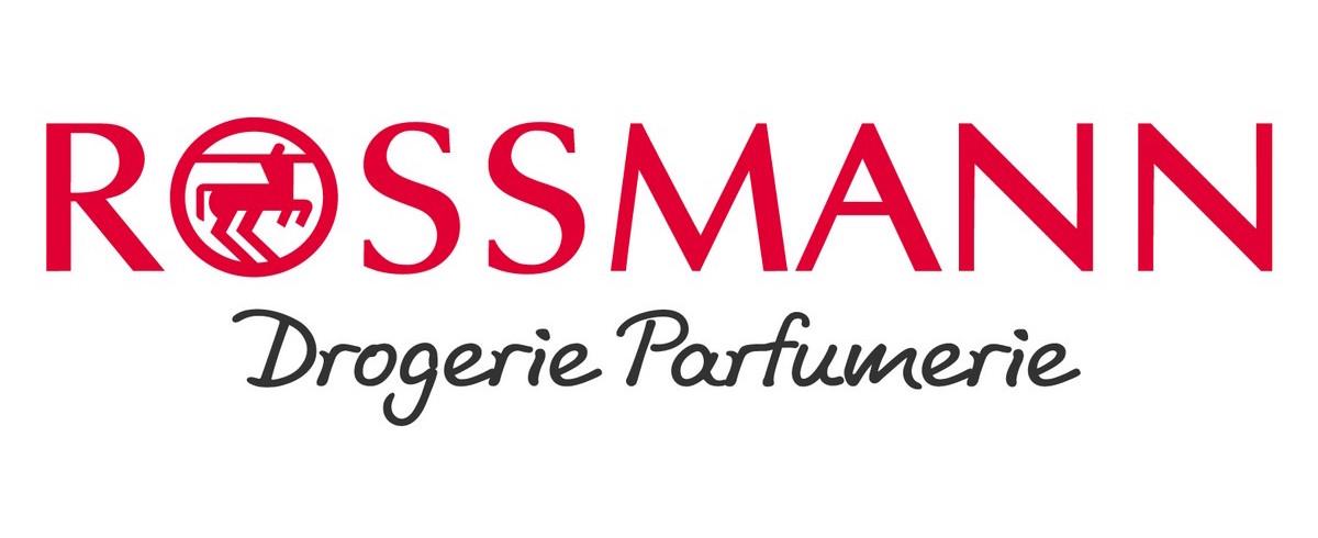 Nové logo drogerie Rossmann