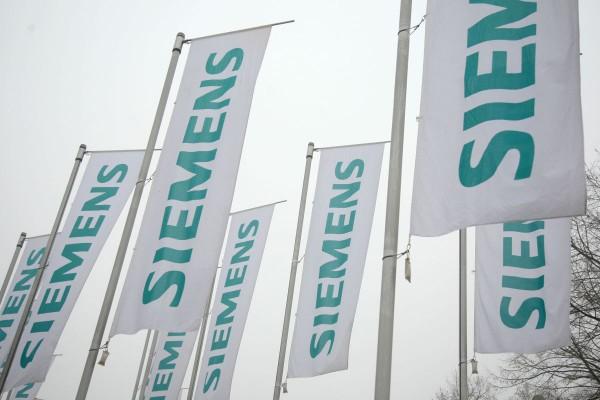 Weby pro Siemens bude dělat AMI Digital