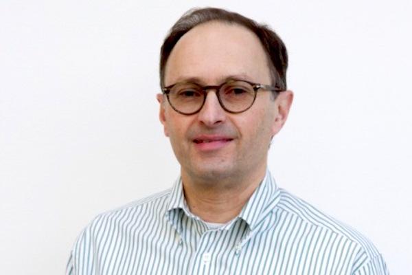 Nový ředitel technické divize Nestlé Stéphane Bosshart