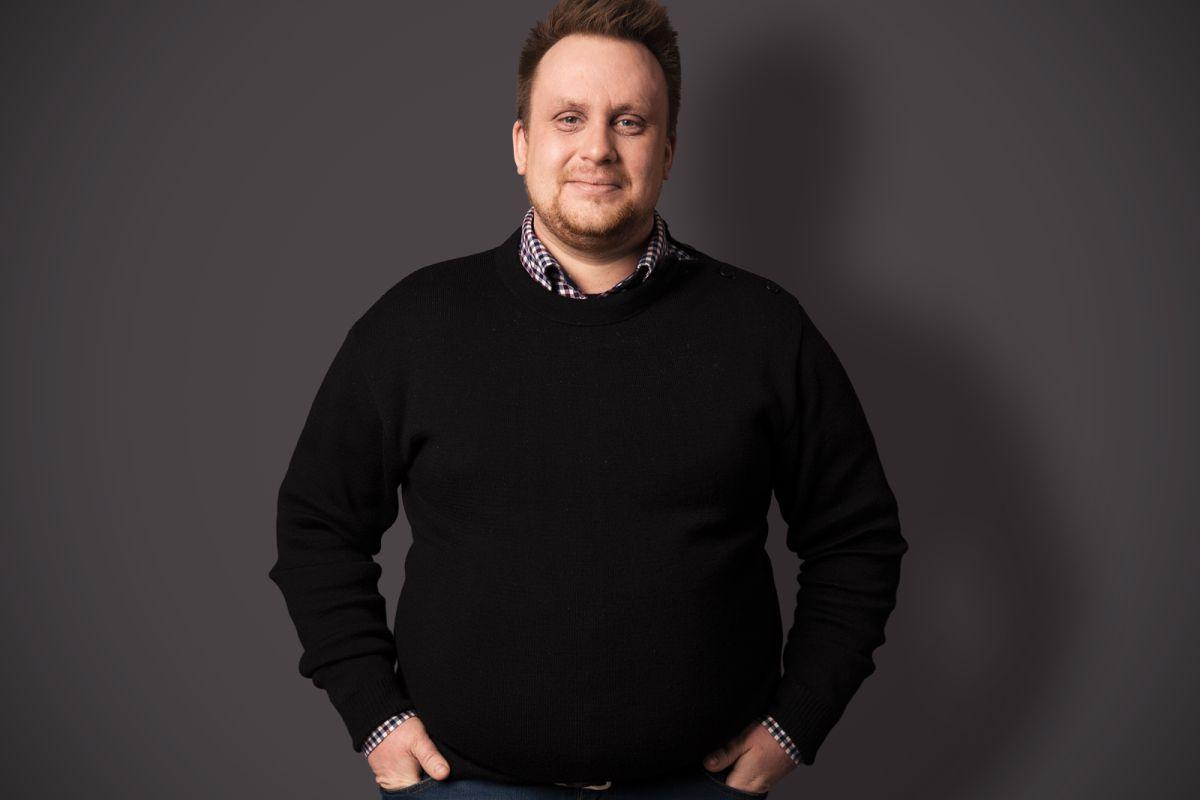 Petr Šupolík