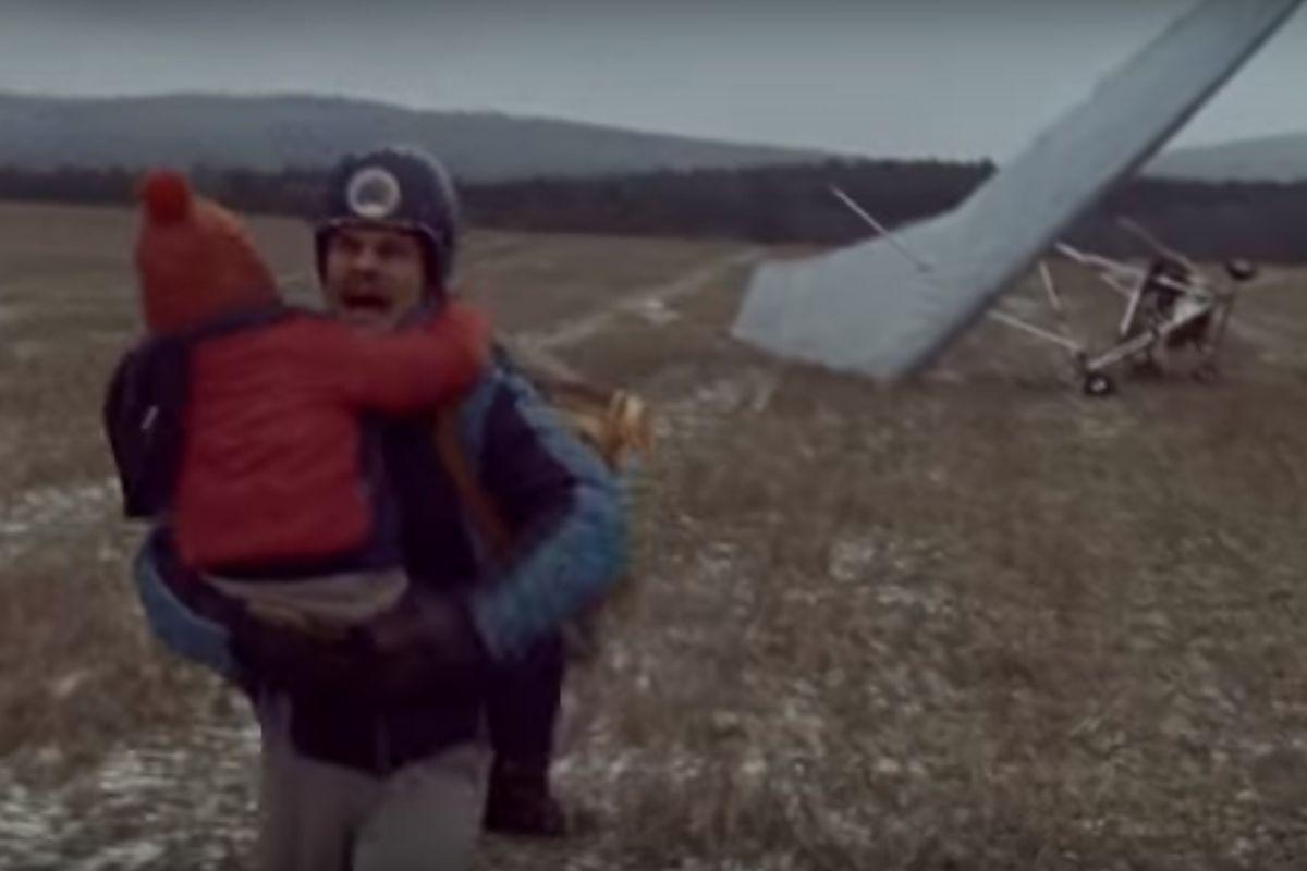 Kampaň pro UNHCR rekonstruuje československé útěky