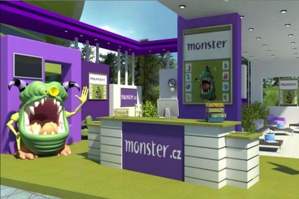 Monster.cz