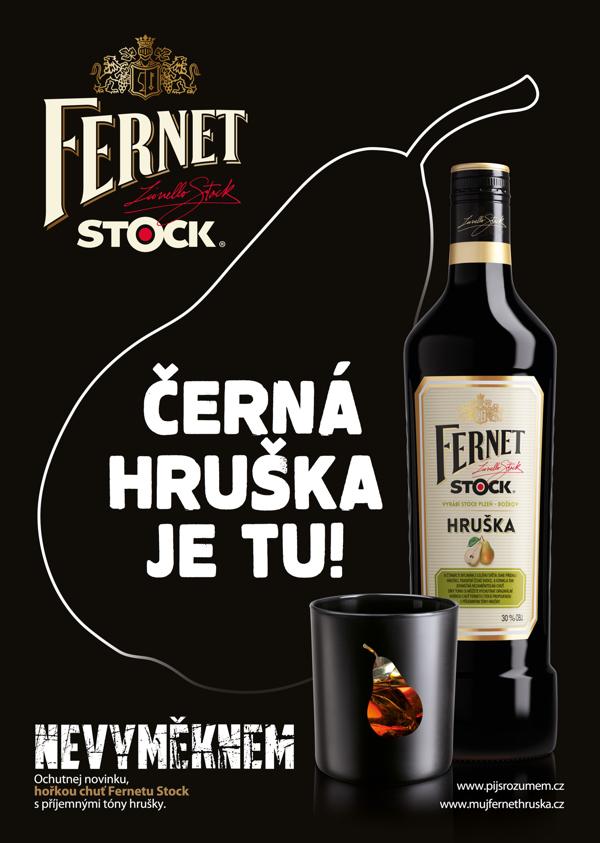 Za lepší výsledky Stock Spirits na českém trhu můžou prý nové příchutě Fernetu