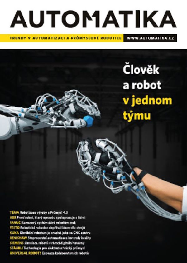 Časopis Automatika