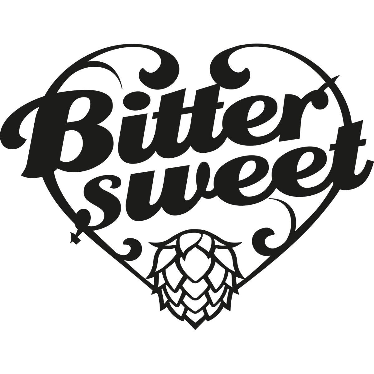 """Logo značky Bittersweet má odkazovat k """"mužskému i ženskému principu"""""""
