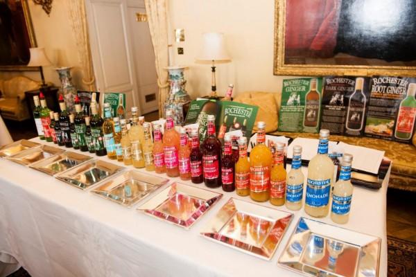 Oblibě se v Česku těší hlavně britské nápoje