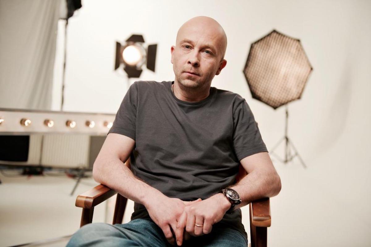 Karel Hynek. Foto: Prima Comedy Central