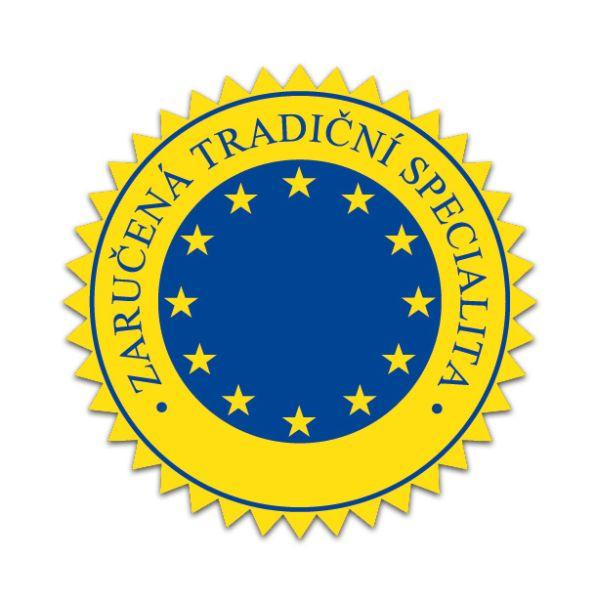 Chráněné evropské označení Zaručená tradiční specialita