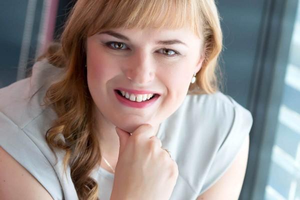 Třetí v I'm PR bude Konopková z Vodafonu